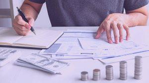 חשבונות - ניהול מעקב הוצאות