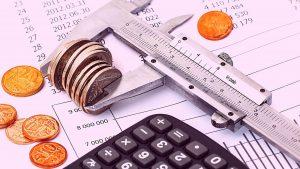 מד כסף - יעדים פיננסיים